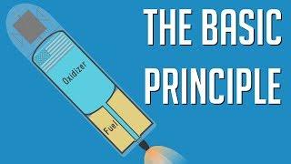 Rocket Science E01 The Basic Principle