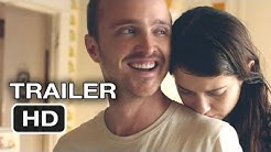 Smashed Official Trailer #1 (2012) - Aaron Paul, Mary Elizabeth Winstead Movie HD