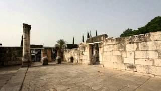 Капернаум. Здесь жил и проповедовал Иисус Христос(См. также Православную библиотеку на портале