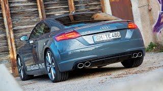 TT-RS Killer! HGP Audi TTS (8S/FV) 480 PS - inkl. Autobahn + Launch Control Start