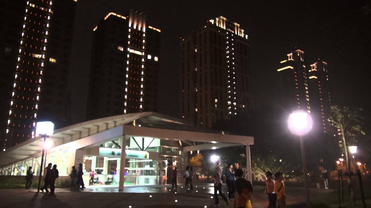 TRTC 臺北捷運 信義線 象山站 2號出口 - YouTube