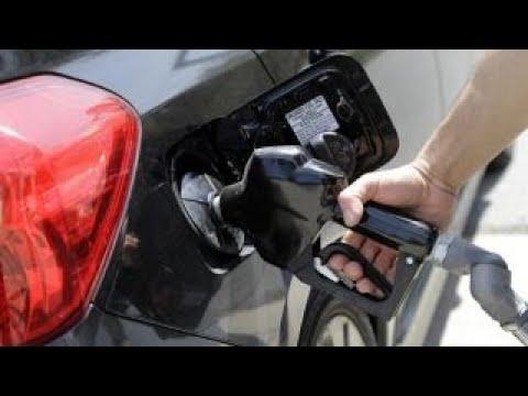 Harvey sends gasoline prices higher