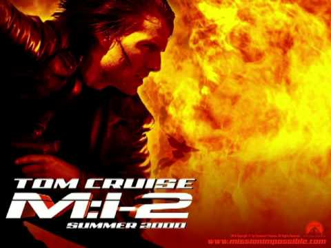 Hans Zimmer  Mission Impossible 2  Bare Island