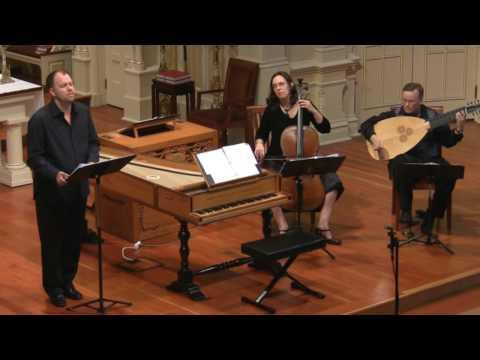 Monteverdi: Sí dolce è'l tormento