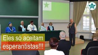 Fiquei chocado ao saber que isso acontece em San Marino | Esperanto do ZERO!