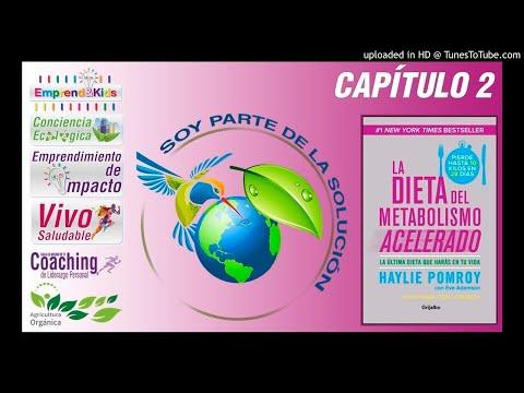 dieta del metabolismo acelerado adaptado a argentina