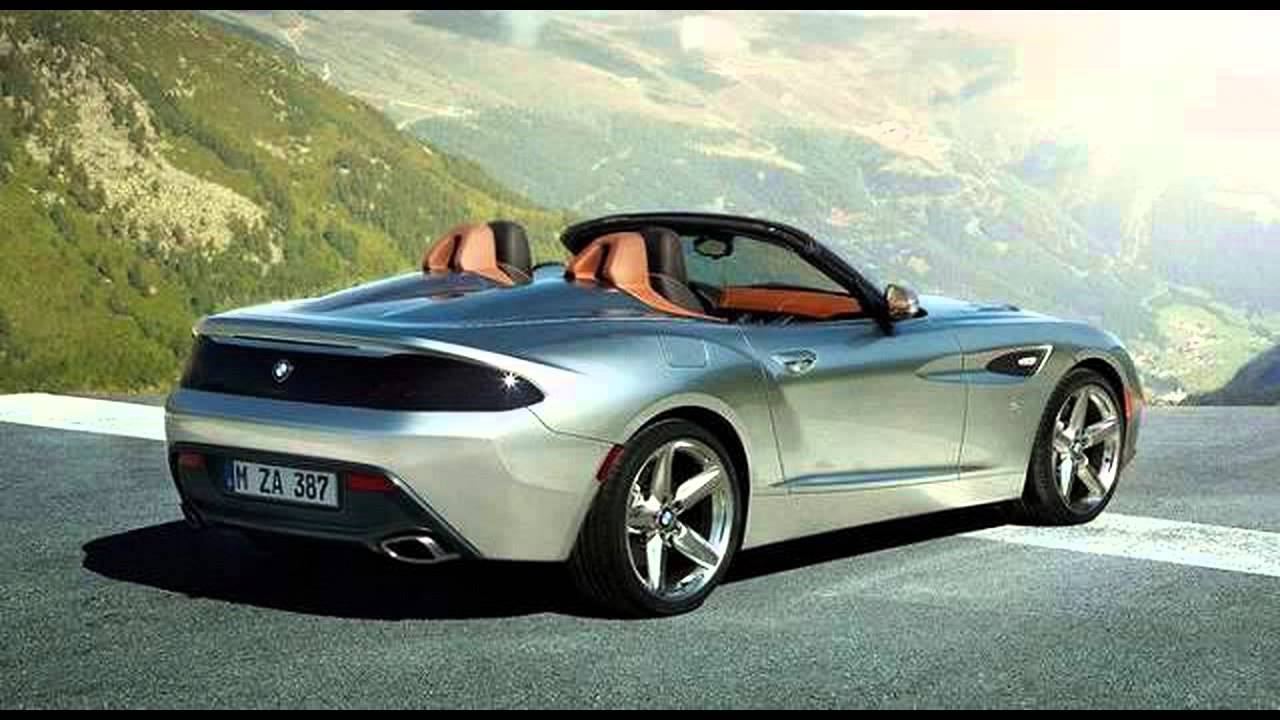 bmw z4 2017 redesign youtube. Black Bedroom Furniture Sets. Home Design Ideas