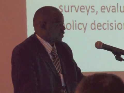 World Bank South-South Learning Forum 2011 - Building Monitoring & Evaluation Systems - 3B