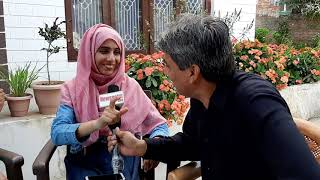 First woman to qualify IAS from Poonch: Rehana Bashir