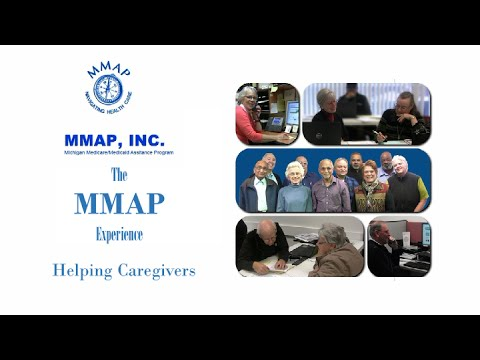 Helping Medicare Caregivers - The MMAP Experience