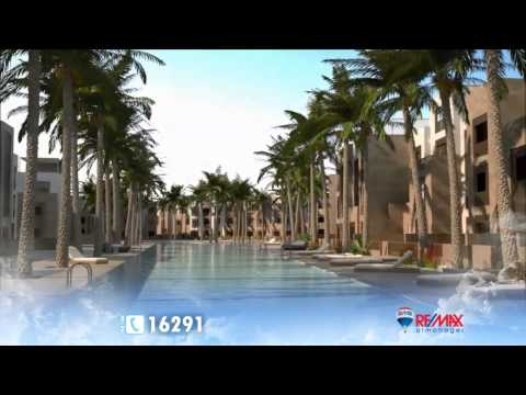Mangroovy residence El Gouna Egypt 2