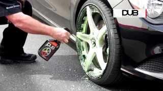 Detailer Test: DUB Wheel Cleaner developed by Meguiar's