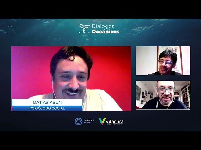 Diálogos Oceánicos: Cap 3