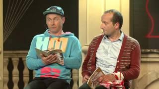 Kabaret Moralnego Niepokoju - Odrabianie lekcji (Official HD, 2015)