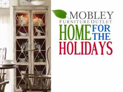 Mobley Furniture Outlet Home For The Holidays Sale (Past Sale)