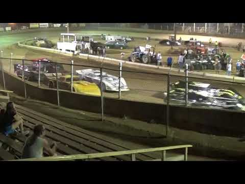 LM Feature At Belle-Clair Speedway 7-20-18