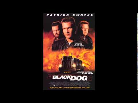 Black Dog OST - Main Title (George S. Clinton)