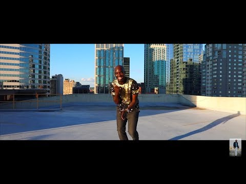 I'm Blessed - Yaba Angelosi (Official Music Video)