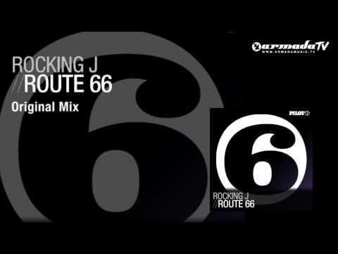 Rocking J - Route 66 (Original Mix)