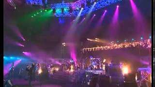 Chinese music 汪峰「春天里」Live (Ten thousand people sing together)