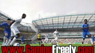 Wii FIFA Soccer 11 for FREE