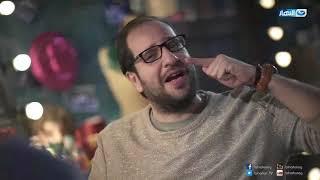 البلاتوه | مع أحمد أمين النكت المصرية