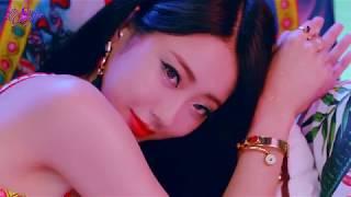 [60fps] GyeongRee (경리) 9Muses (나인뮤지스) - Blue Moon (어젯밤 ) MV