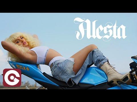 ALEXANDRA STAN - Alesta -  Album Preview