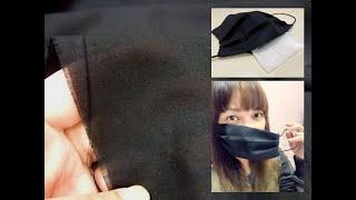清秀佳人布坊 - 手作教學 - 60支棉與斜紋棉布 實品介紹