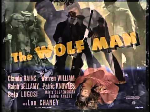 Lon Chaney Jr  Documentary