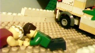 Lego City Into the Storm: Part 4
