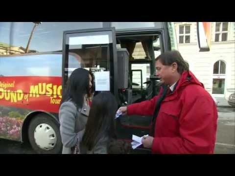 Sound of Music Tour - Panorama Tours Salzburg