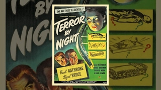 Шерлок Холмс: Ночной террор (1946) фильм