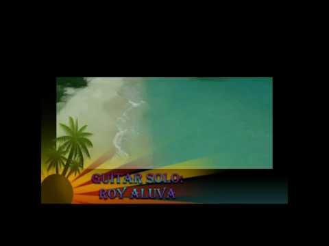 Guitar solo Roy Aluva