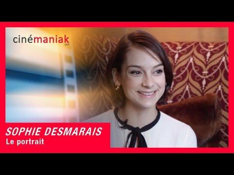 Sophie Desmarais en six films ★★ Cinémaniak ★★