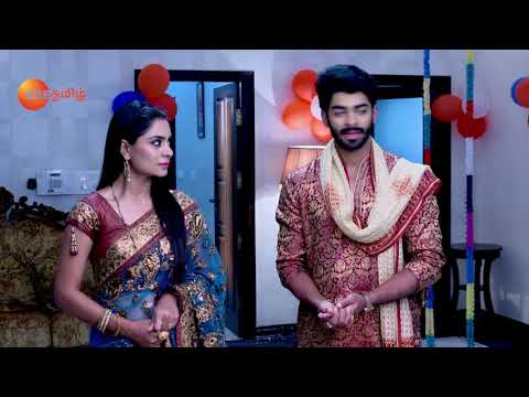 Naga Rani - Episode 440 - January 17, 2018 - Best Scene