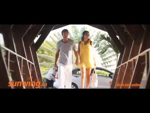 Sirenis Cocotal Beach Resort And Aqua Punta Cana Dominican Republic L Sunwing Ca