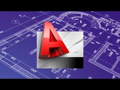 Học AutoCad miễn phí điêu luyện từ đặt tay thao tác trên bàn phím, phối hợp tay chuột và tư duy vẽ