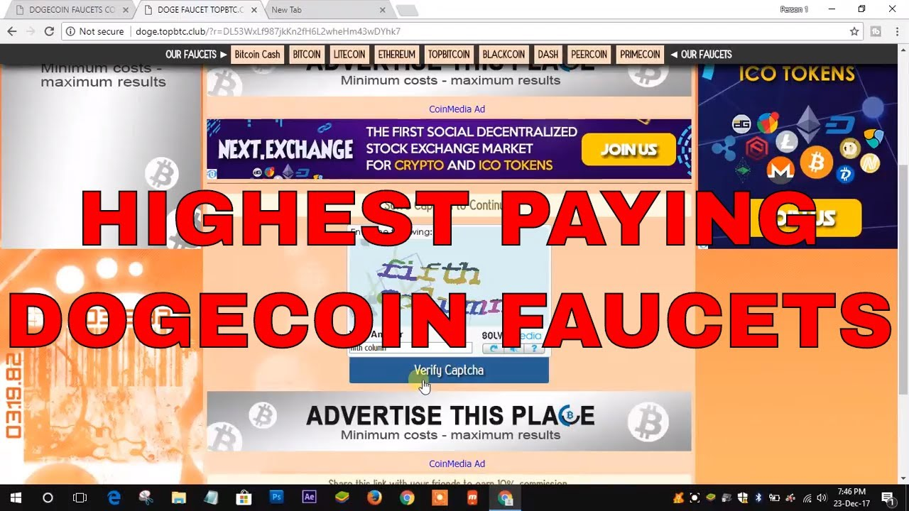 Bitcoin faucet list club - Free Bitcoins your query All Free on site