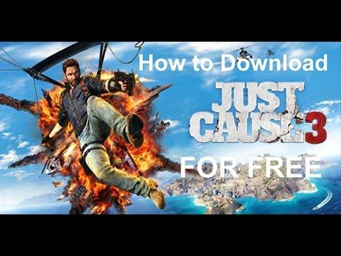 just cause 3 free download pc full version windows 10