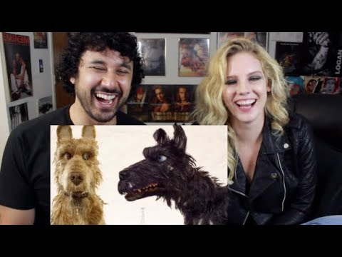 ISLE OF DOGS    REACTION & !!!
