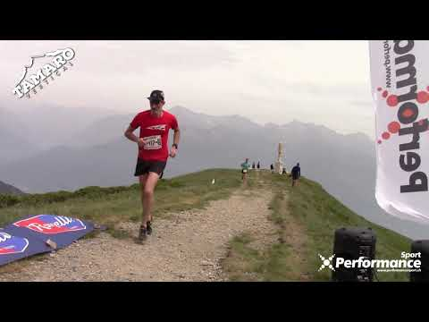 Tamaro Vertical 2021 - Performance Sport Switzerland, services for sporting events