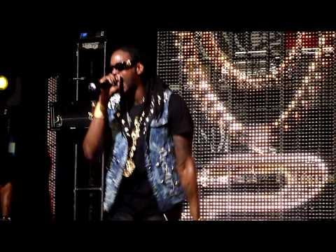 2 Chainz - Crack LIVE!!