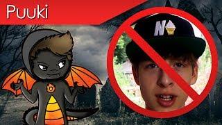 Puuki - Wenn man die Schule für Youtube abbricht...