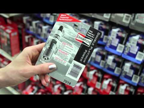 Spark Plug Basics From Canadian Tire