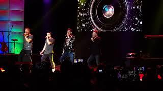 No More A1 Live In Manila 2018
