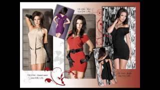 Chilirose - catalogo 2012. Clubwear e sexy lingerie by Corinne Intimo Moda
