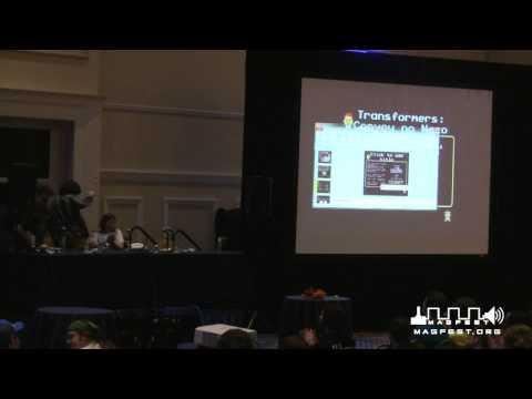 Gaming.moe Presents: Cho Kusoge! @ MAGFest 13