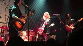 Gin Wigmore - Devil In Me - Live - Vancouver (26/04/2016)