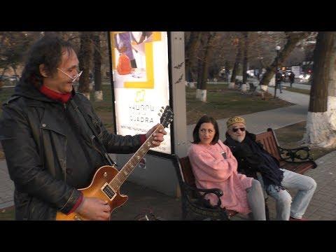 Yerevan, 09.03.19, Sa, Video-1, Meknabanutyunner (comment), Gevork, Depi  Hamerg